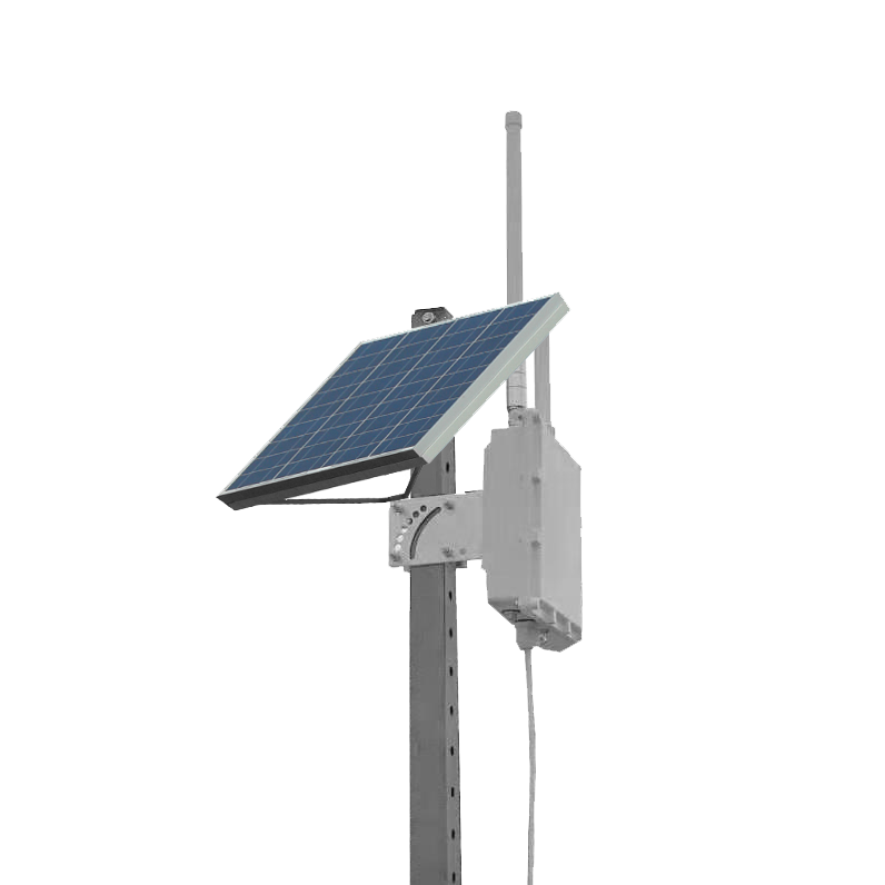 IoT Solar Lighting